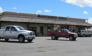 Rancher's Grill Deming, New Mexico