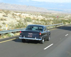 Another 57 Chevy