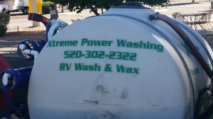 Xtreme Power Washing